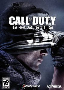 [تصویر:  Call_of_Duty_Ghosts_cover-213x300.jpg]