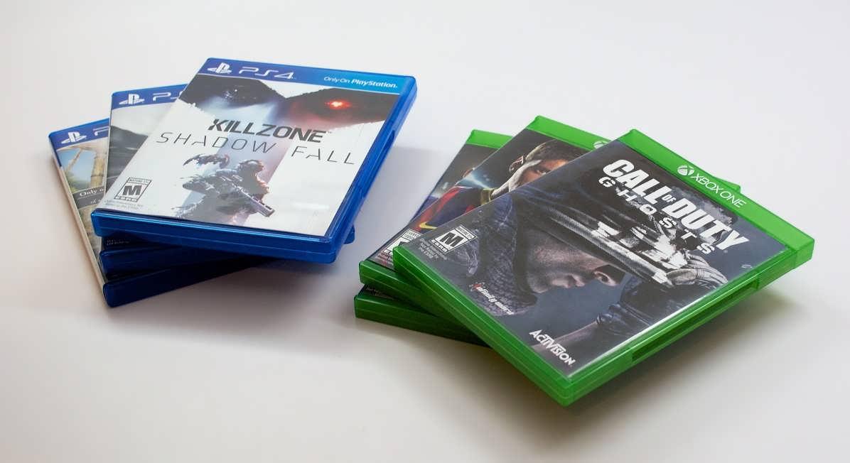 لیست قیمت بازی های ps4