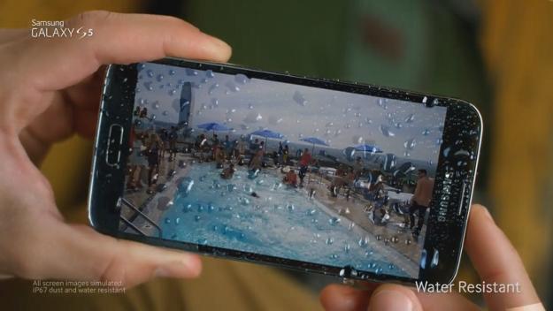 گوشی بدنـه ضد آب یعنی چی بهترین گوشی های هوشمند ضد آب - 8bits.ir mimplus.ir