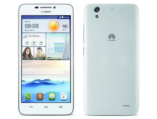 Huawei-G630