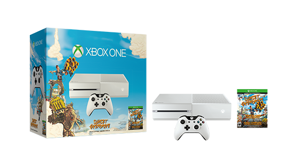 White-XboxOne-Sunset-Overdrived-Themed-Console-Bundle-RM1-mnco