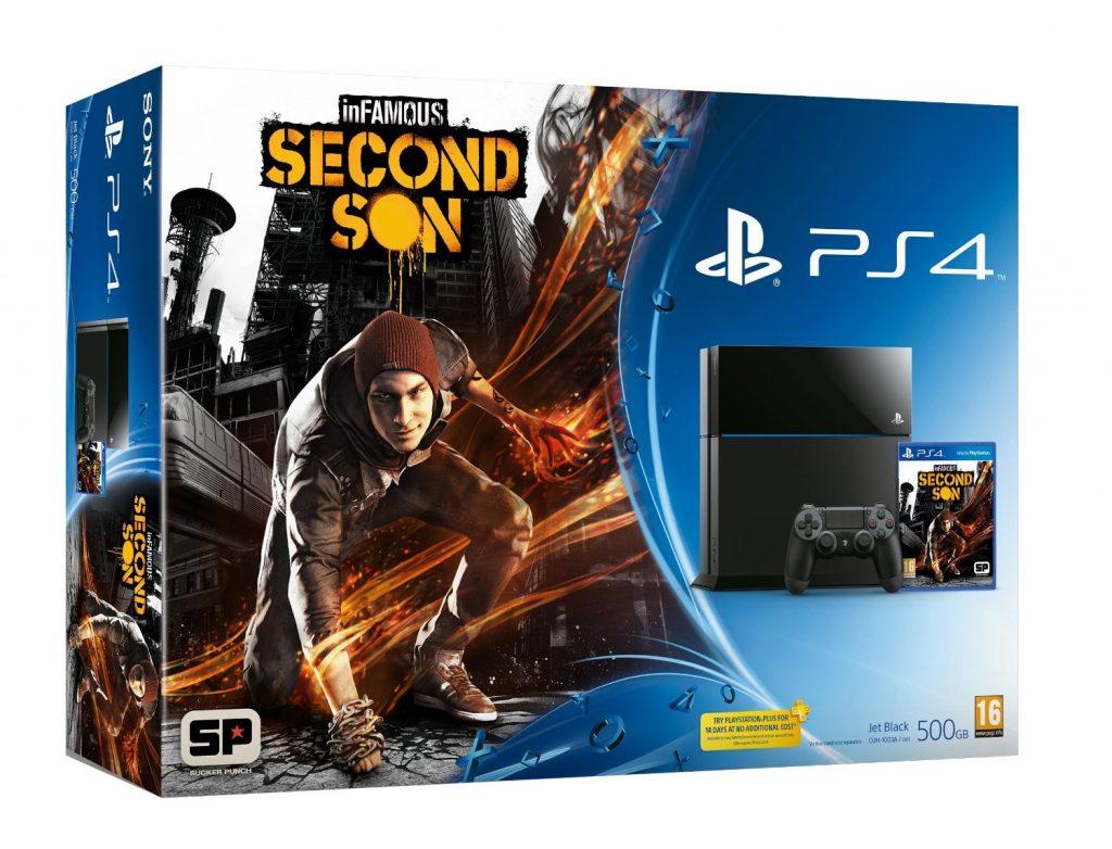 PlayStation-4-inFAMOUS-Second-Son-Bundle