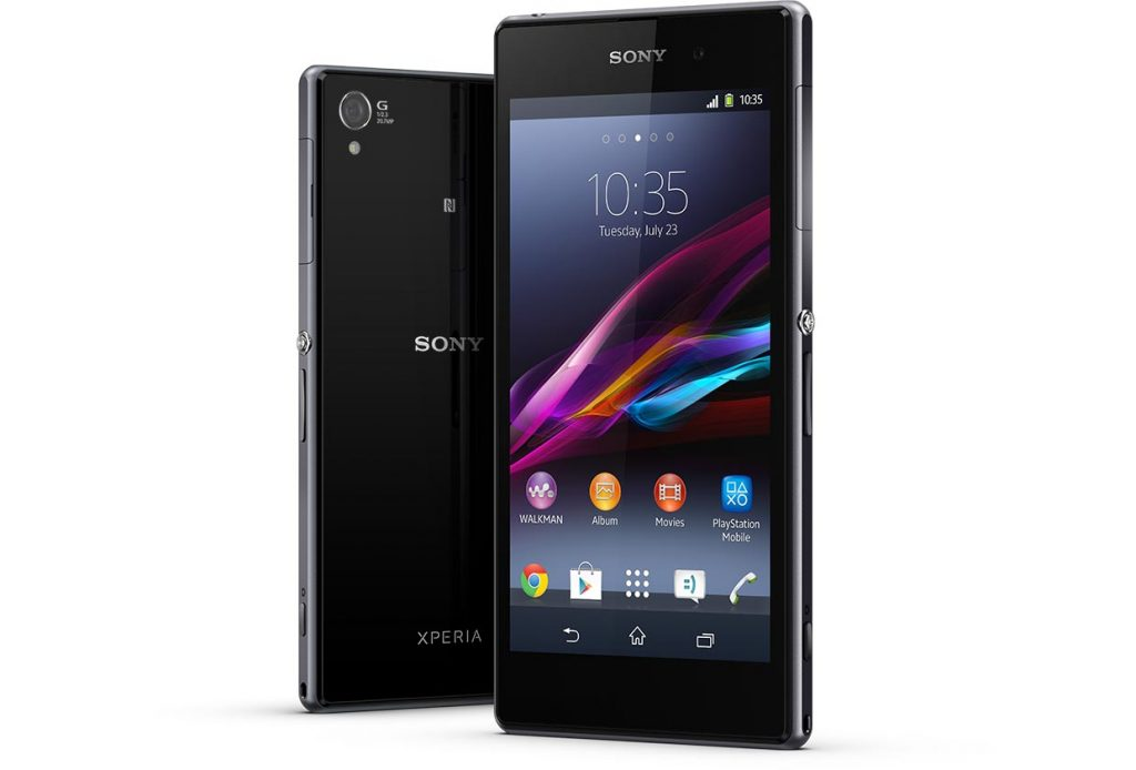 xperia-Z1-hero-black